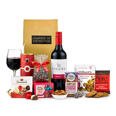 Image of Promotional Gift for You Hamper
