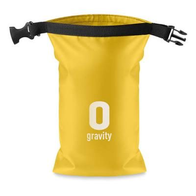 Image of Water resistant bag PVC small