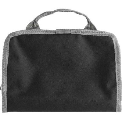Image of Polyester (190T/600D) toiletry bag