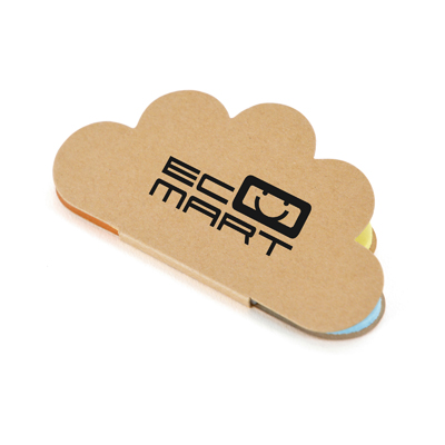 Image of Cloud sticky notes