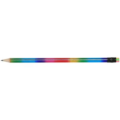 Image of Rainbow Pencil