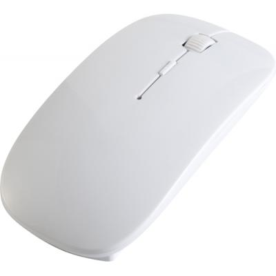 Image of ABS wireless optical mouse